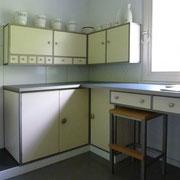 Weimar | Haus Horn | Küche