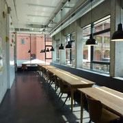 Offenbach | Hochschule für Gestaltung | Mensa
