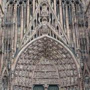 Strasbourg | Liebfrauenmünster