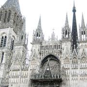 Rouen | Kathedrale
