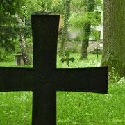 Weimar | Historischer Friedhof