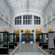 Wien | Postsparkasse | Otto Wagner