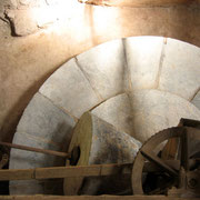Mallorca | Alfàbia | Ölmühle
