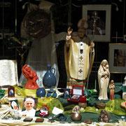 Münster | Devotionalien-Geschäft