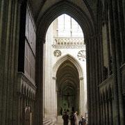 Bayeux | Kathedrale Notre Dame