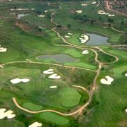 Mallorca |Golfplatz Sant Jordi