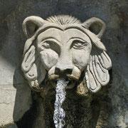 Taulignan | Brunnen
