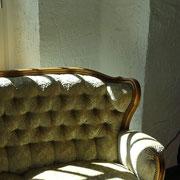 Sofa | L' Ancien Couvent | Friesenheim