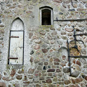 Schwesing | Kirchenfassade