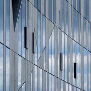 Düsseldorf | Kö-Bogen | Architekt: Daniel Libeskind