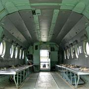 Luftfahrttechnisches Museum Rechlin | Hubschrauber Mil Mi-8T