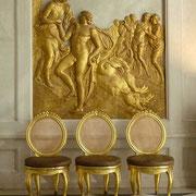 Potsdam | Sanssouci | Ovidsaal