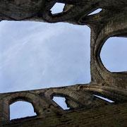 Oybin | Kloster und Burg | Klosterkirche