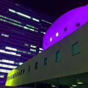 Düsseldorf | Schauspielhaus | Farbmodifikation