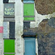 Düsseldorf | ehemaliges DAA-Haus (mittlerweile abgerissen)