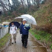 15.仏向町小川アメニティへ向かいます
