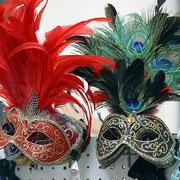 Màscares de carnaval