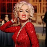 Marilyn Monroe al Museu Madame Tussaud