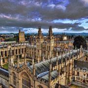 """Oxford University"""