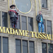 Museu Madame Tussaud