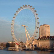 """The Eye of  London"""