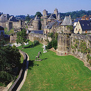 Fougeres