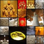 Museu de les civilitzacions d'Anatòlia
