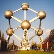Atomium Brussel·les