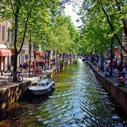 Ponts i Canals d'Amsterdam