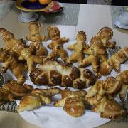 Grittibänz-Pracht aus Katharinas Küche