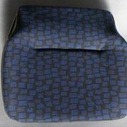 imbottitura e fodera nuova new daily  blu' By ballabioiltappezziere.com