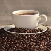 Der Kaffee aus Spanien