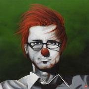 Der Clown unter den Depressiven (90x90)