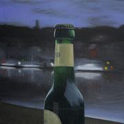 Die Förde II (60x60)