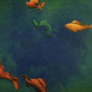 Sandys Fische (80x100)