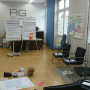 destination to market Kommunikationstraining