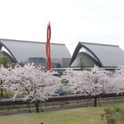 県立音楽堂「ハーモニーホール」(福井市)