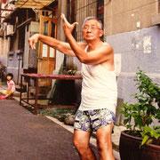 Exercice modéré mais efficace, le Giqong, est universellement pratiqué dans le monde comme en Chine.