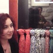 THéKO - samedi 1 février 2014 - Rouge Grenade