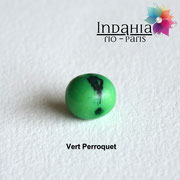 Vert perroquet Indahia