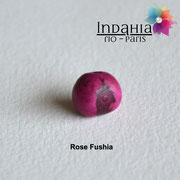 Rose Fushia Indahia