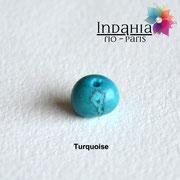 Turquoise Indahia