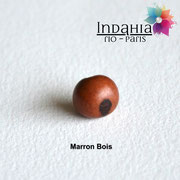 Marron Bois Indahia