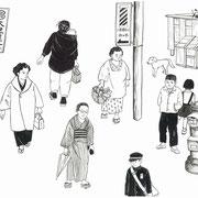 昭和な町から・2015