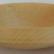 Schale 20: Ø: 240 mm, H: 60 mm
