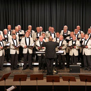Das Jubiläumskonzert am 27. Oktober 2013