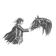 Ein Pferd für Ascarys