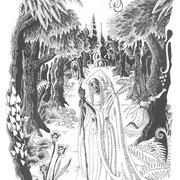 Die Erste Hohepriesterin