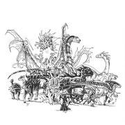 Die Drachen Crilianas