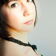 Charlotte Cumberbirch, mezzo-soprano